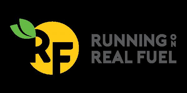 Running On Real Fuel blog